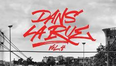 DANS LA RUE hiphop blockparty - 21 giugno 2014